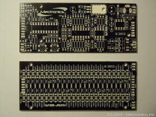 VM-AI1i - The PCBs
