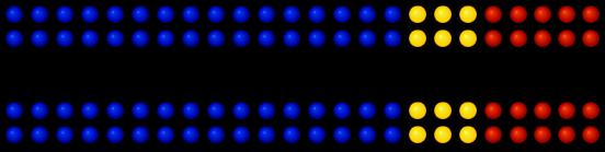 Scale code BYR